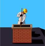 Chimney Sweeper Cartoon